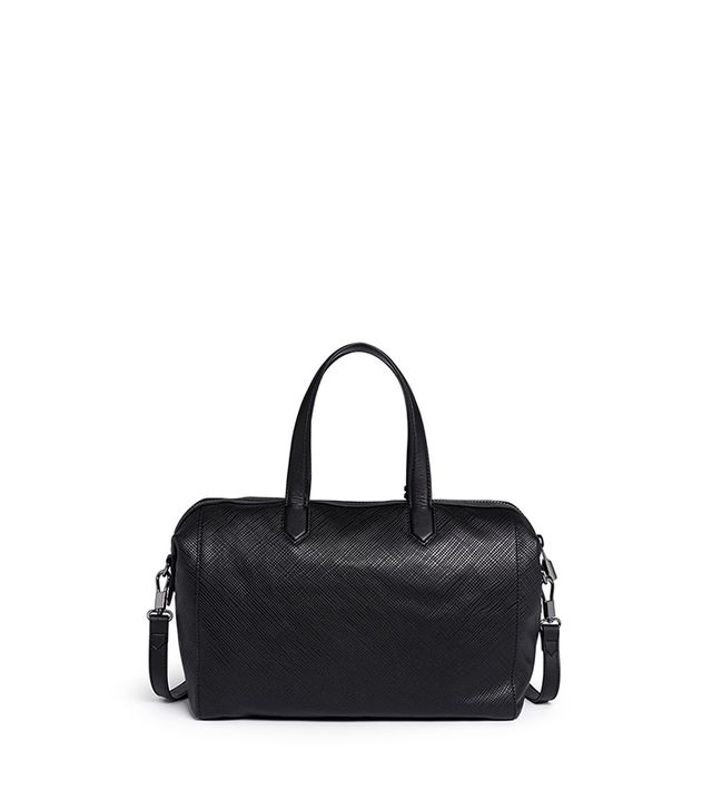 Elizabeth and James Scott Duffle Bag