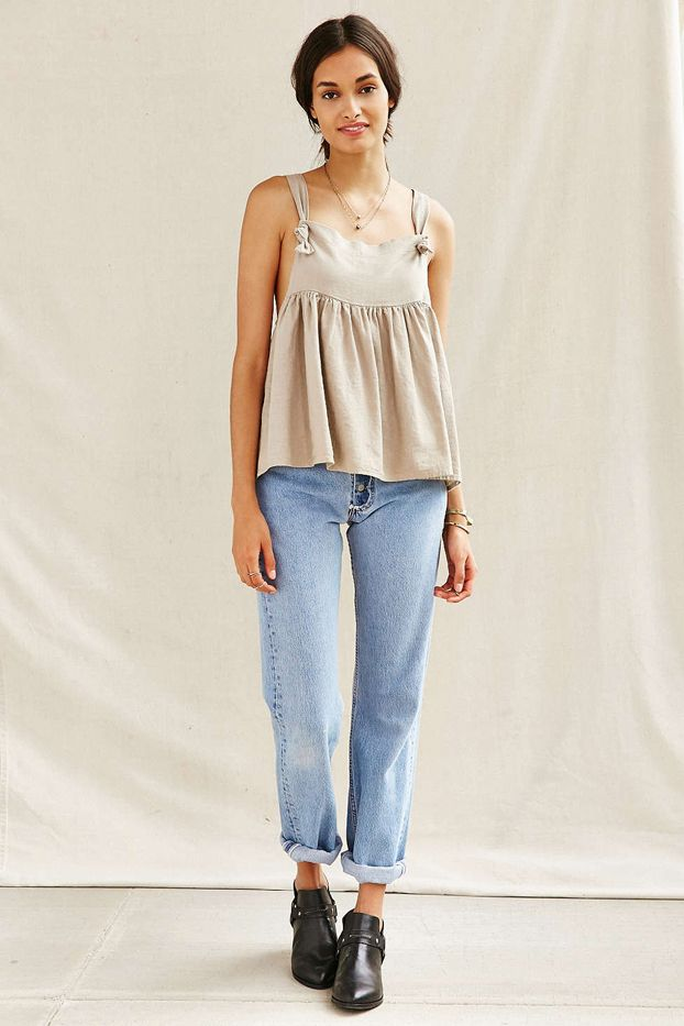 Urban Renewal Remade Overall Top