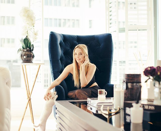 Lauryn Evarts, Founder, The Skinny Confidential