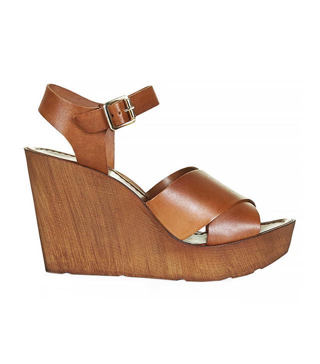 Topshop Wedge Sandals