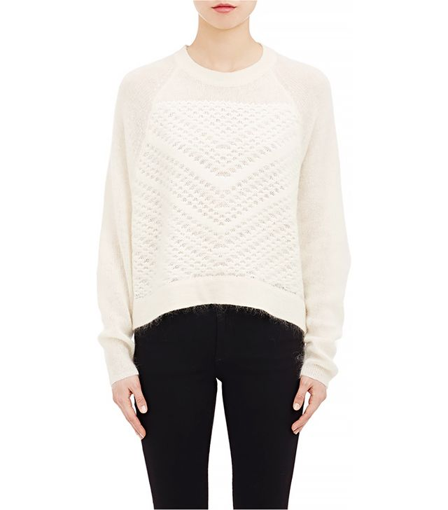 Helmut Lang Crewneck Sweater