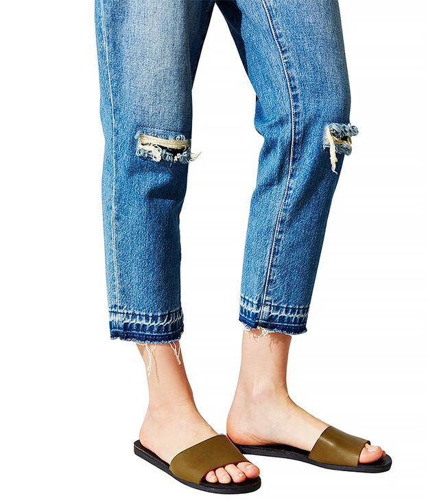Urban Outfitters Tori Slide Sandals