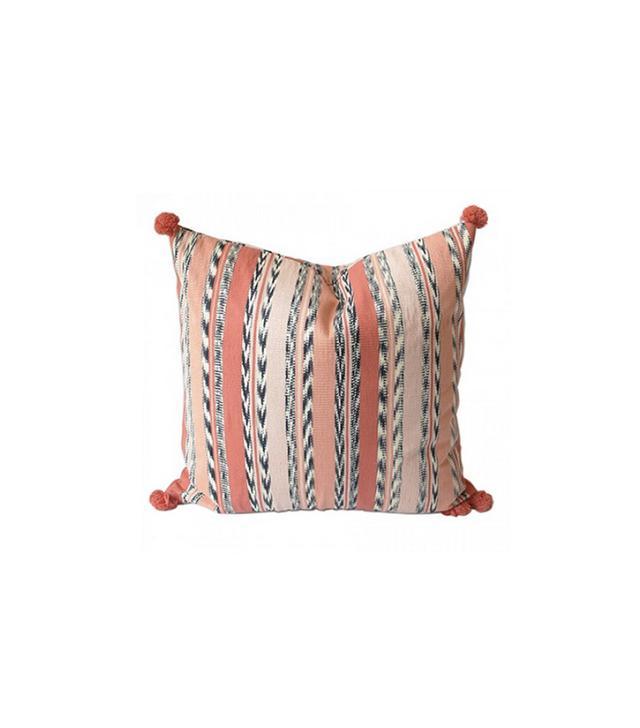 Alegria Home Coban Woven Pillow