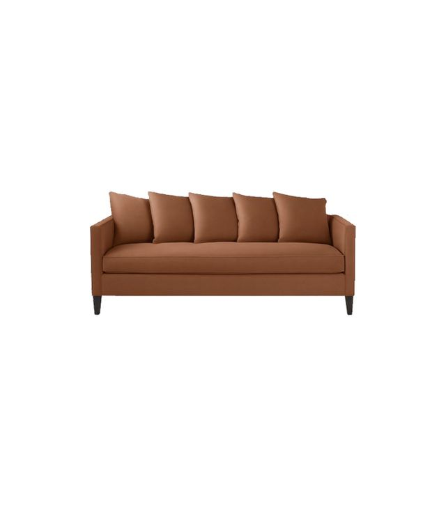 West Elm Dunham Sofa