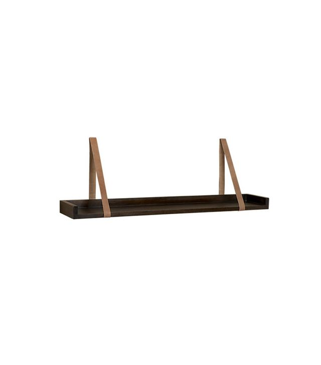CB2 Belt Shelf