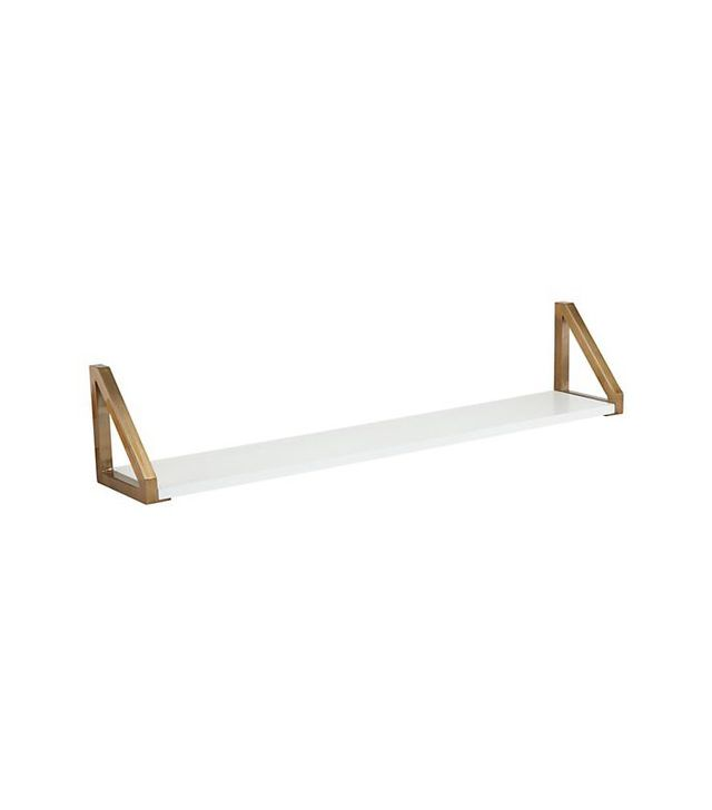Land of Nod Gold Standard Shelf