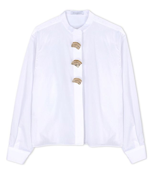 J.W.Anderson Long-Sleeve Shirt