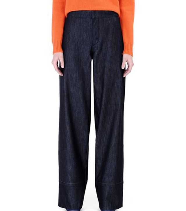 Marni Denim Pants