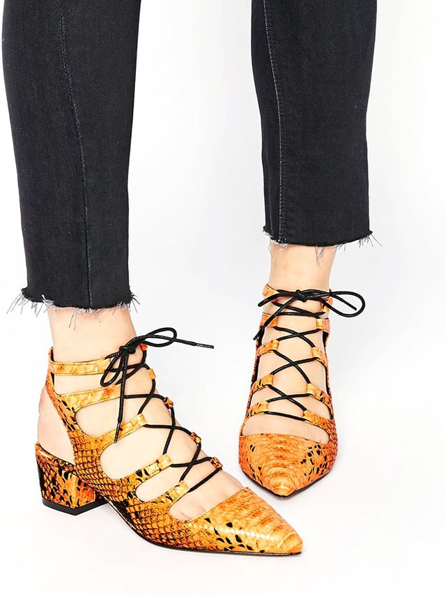 ASOS Must-Have: Serious Statement Heels