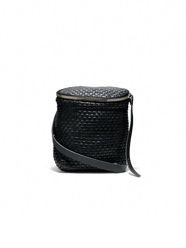 Cole Haan Bethany Weave Crossbody