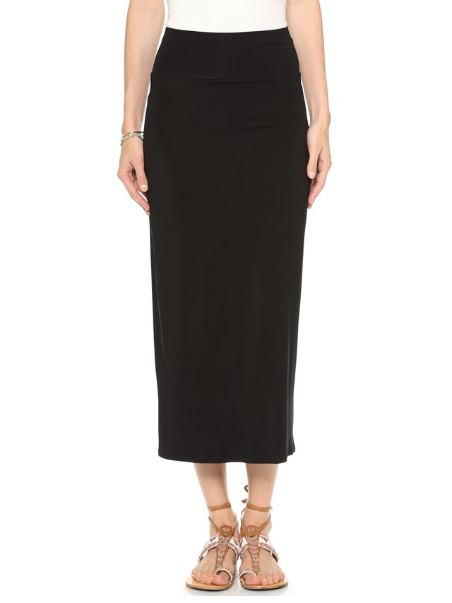 Rachel Pally High Waist Convertible Skirt/Dress