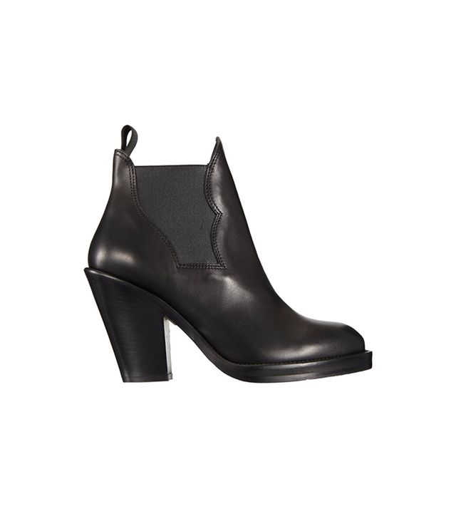 Acne Studios Star Boots
