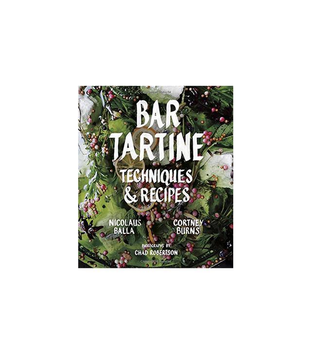 Cortney Burns Bar Tartine