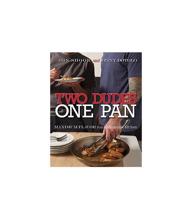 Jon Shook Two Dudes, One Pan