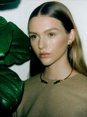This Jewellery Collection Will Give You the Céline Look for Less