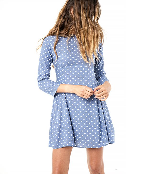 Christy Dawn The Fox Dress