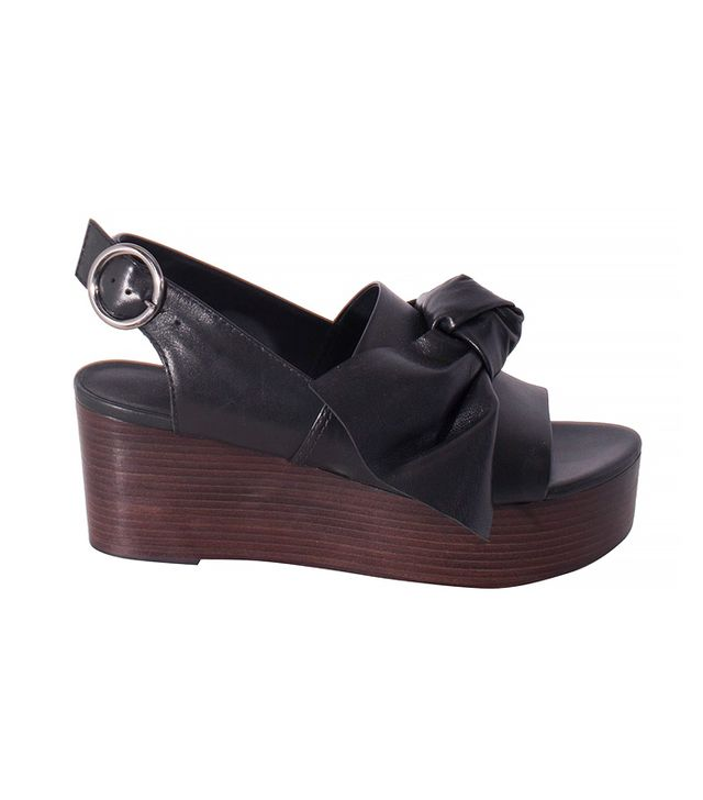 Tibi Estel Platform Sandals