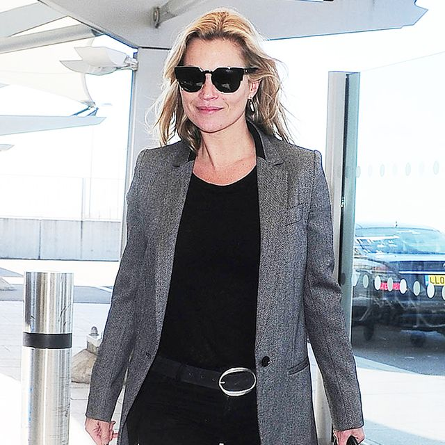Kate Moss's 5-Minute Packing Strategy (and Why It Works for You)