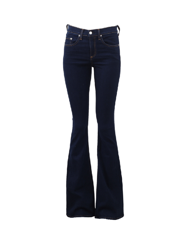 Rag & Bone Beckett Bell Bottom Jeans