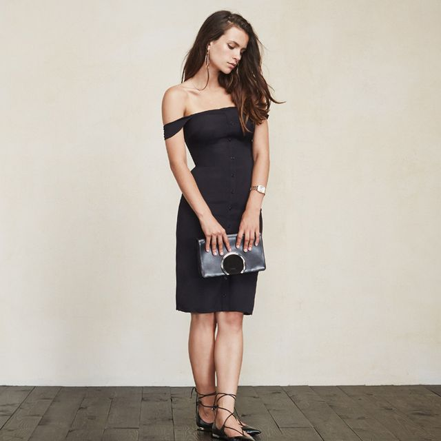 Reformation Marissa Dress