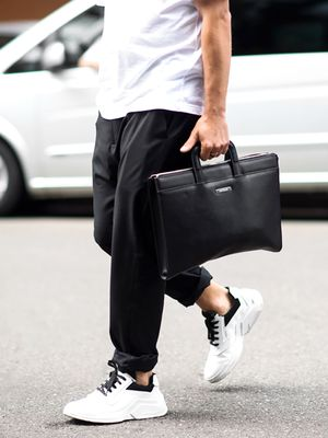 The Men's Sneakers We Wish Were Available for Women