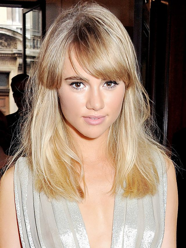 The 8 Most Popular Hairstyles By Country Byrdie