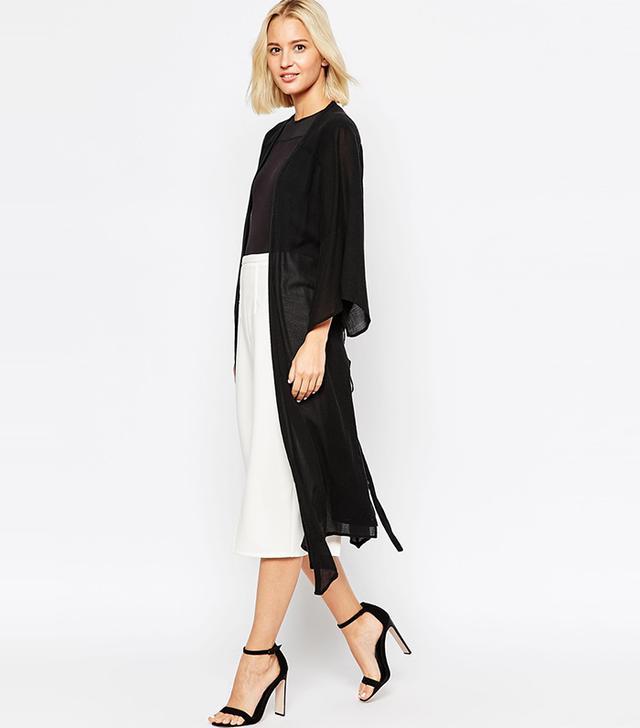 Selected Vika Long Kimono