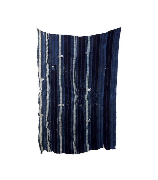 Shop Indigo Dogan Fabric on eBay