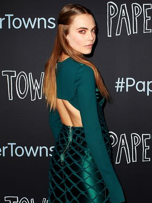 Cara Delevingne's Press Tour Looks Are Killing It