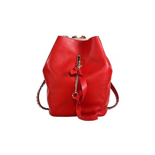 Jimmy Choo Echo Backpack