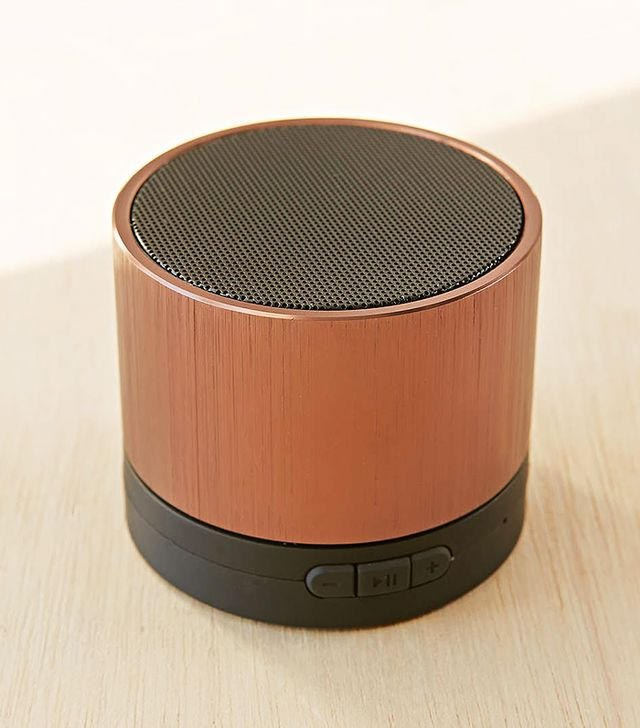Urban Outfitters Mini Bluetooth Speaker