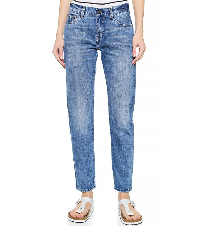 Levi's Customized 505 Jeans