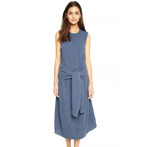 Elle Dress, Mineral Chine