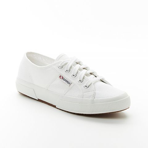 Cotu Classic Tennis Shoes, White