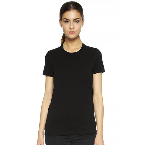 C Bliss Tee, Black