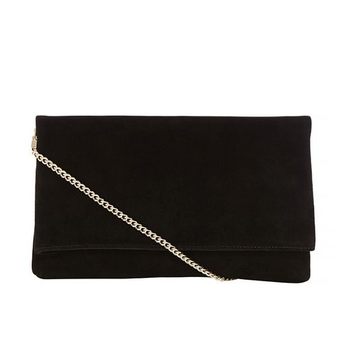 The Brompton Clutch, Black