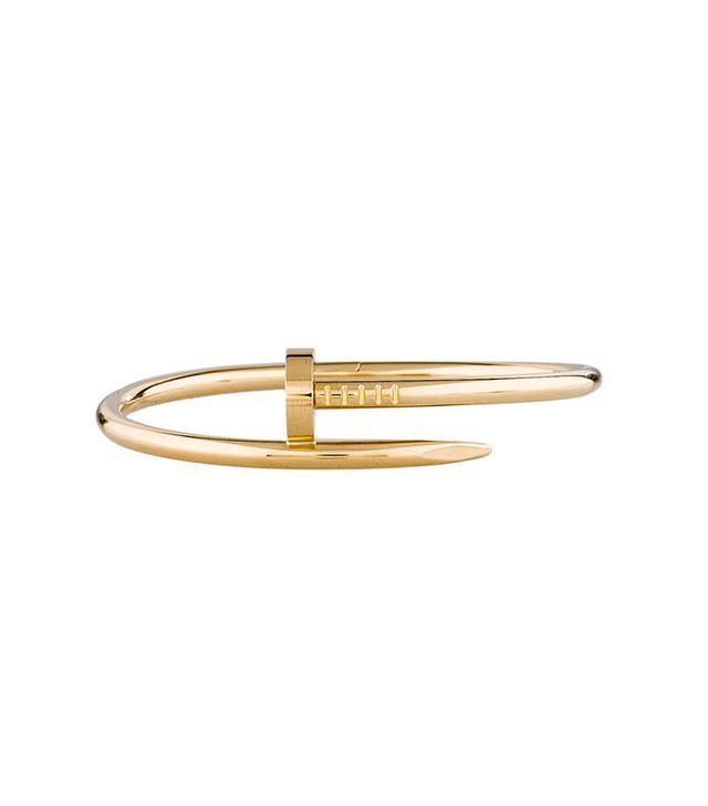 Cartier Juste en Clou Bracelet