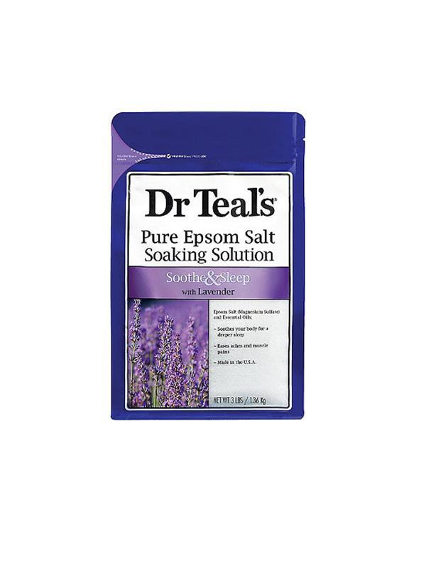 Dr. Teals Lavender Epsom Salt Sleep