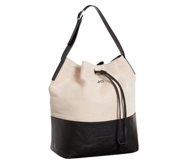 Jenni Kayne Bucket Diaper Bag
