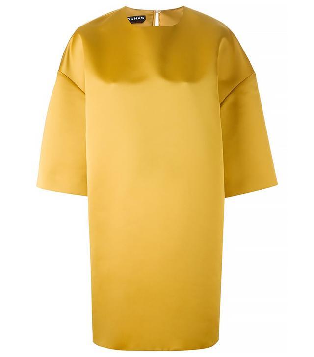 Rochas Oversized Dress