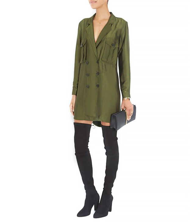 Marissa Webb Theo Dress/Jacket