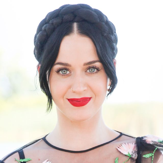 Exclusive: Why Katy Perry Hates Working Out (but Loves Contouring)