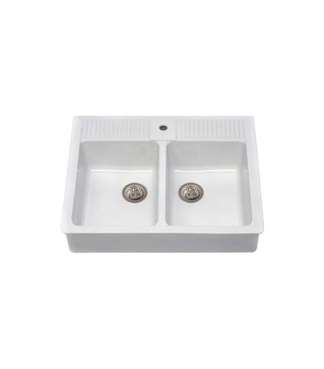 IKEA Domsjö Double Sink