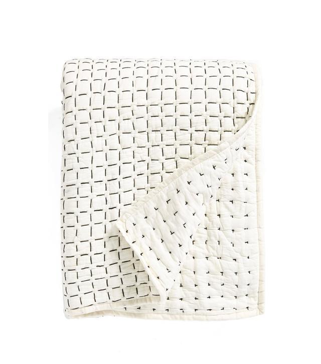 DKNY Pure Imprint Quilt