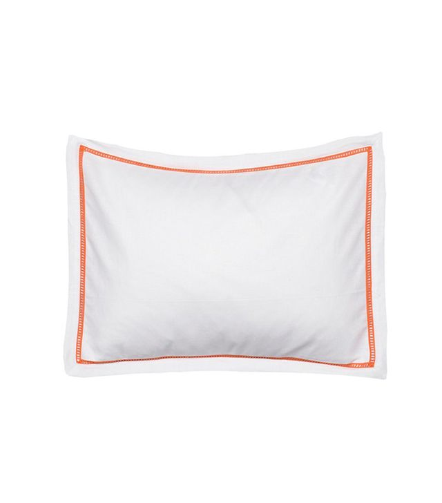 Vera Wang Orange Blossom Pillow