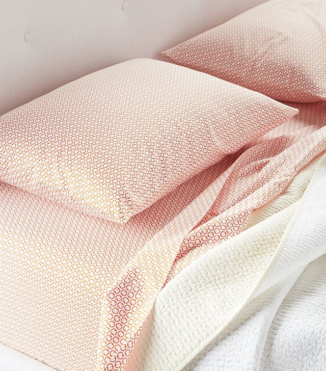 Serena & Lily French Ring Sheet Set
