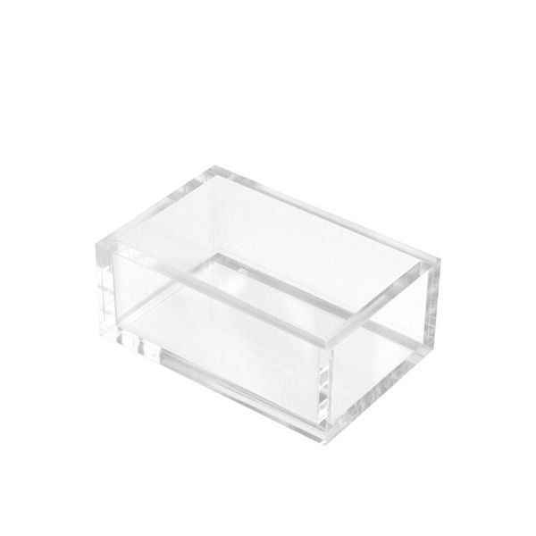 Russell + Hazel Acrylic Business Card Holder