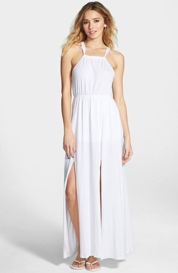 Rip Curl Pretty Please Maxi Dress