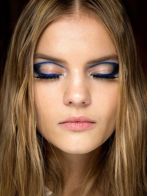 Is Cushion Eyeliner the Next Big Thing?