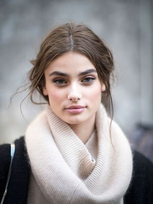 Is Taylor Hill the Next It Model?
